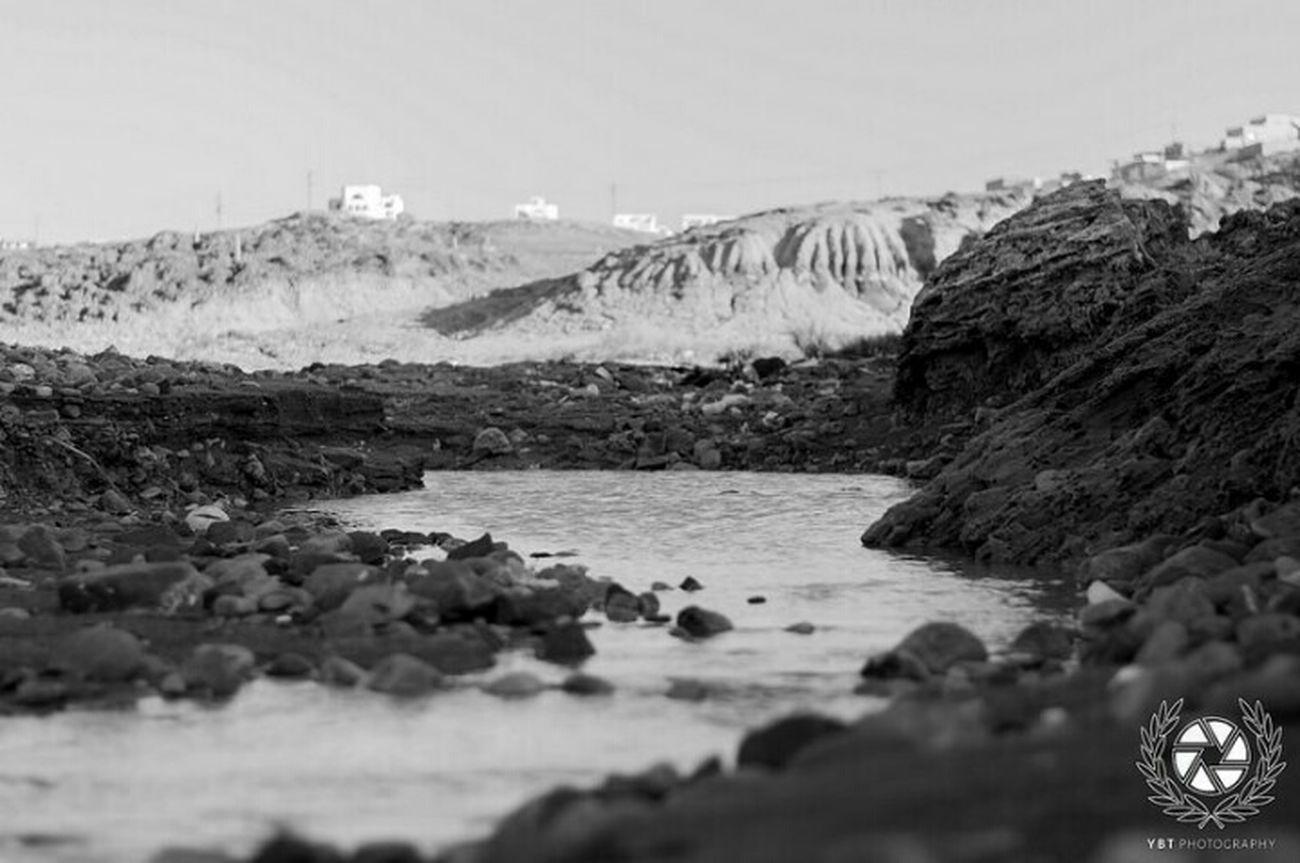 Blackandwhite Nikonphotography Tunisia Water Haouaria Dof