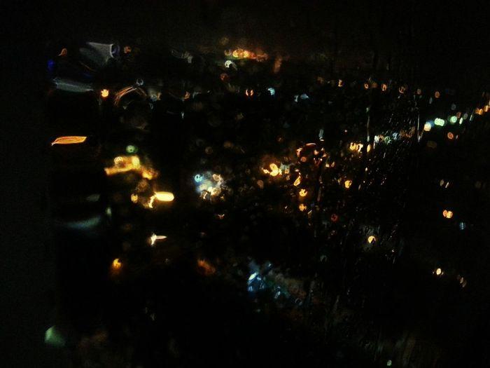 Jakarta Rain Rain City View  City Jakarta