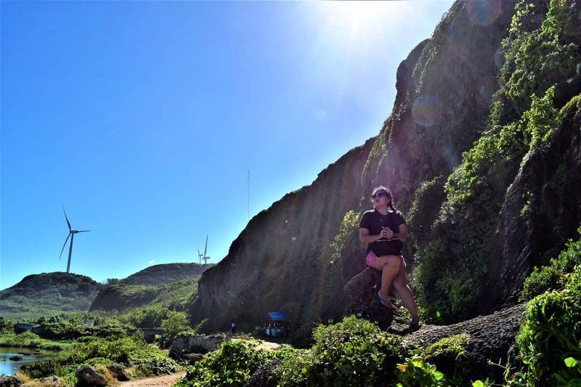 Landscape Mountain Travel Adventure Outdoors Sunbeam