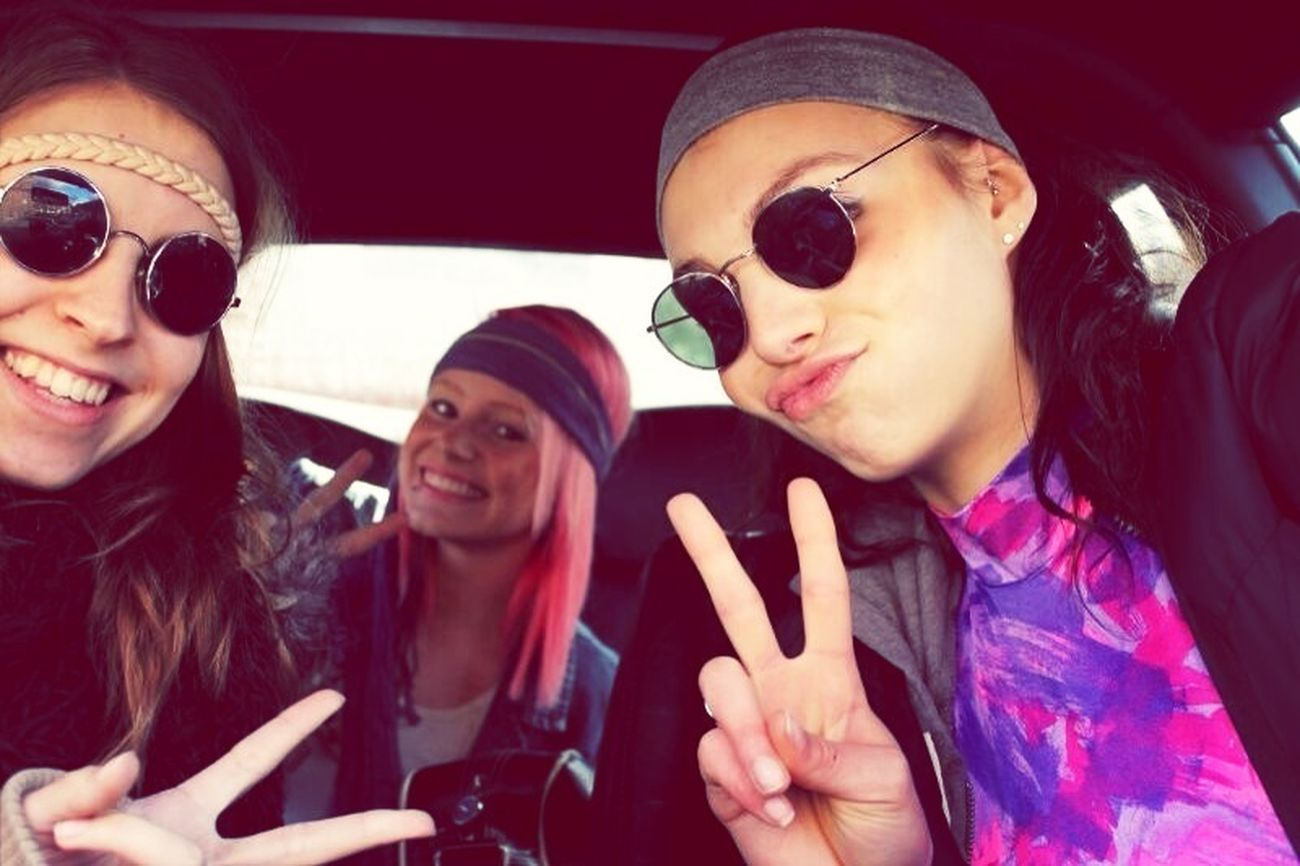 Hippi Friends