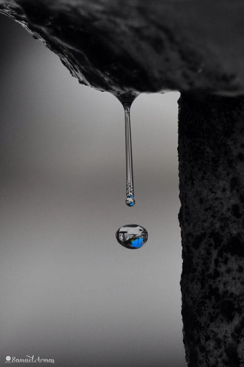 water, no people, reflection, drop, motion, nature, close-up, dripping, day, outdoors