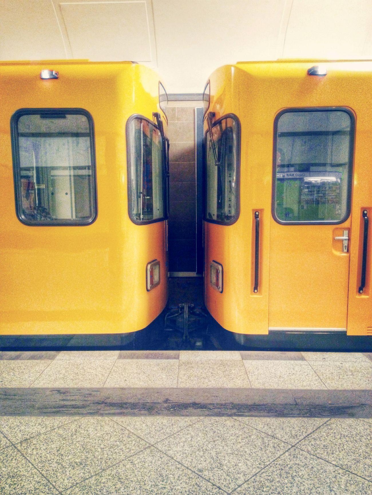 Kiss :: Oranksch The World Needs More Orange