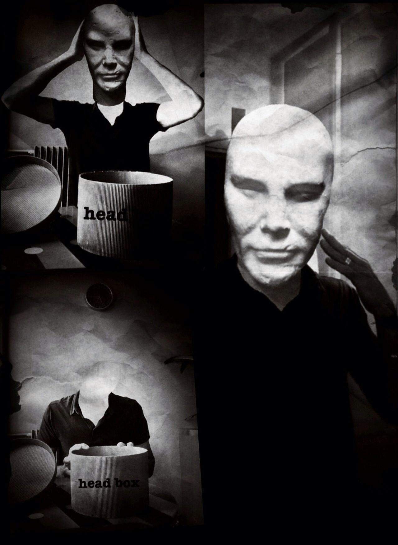 The Headless Man