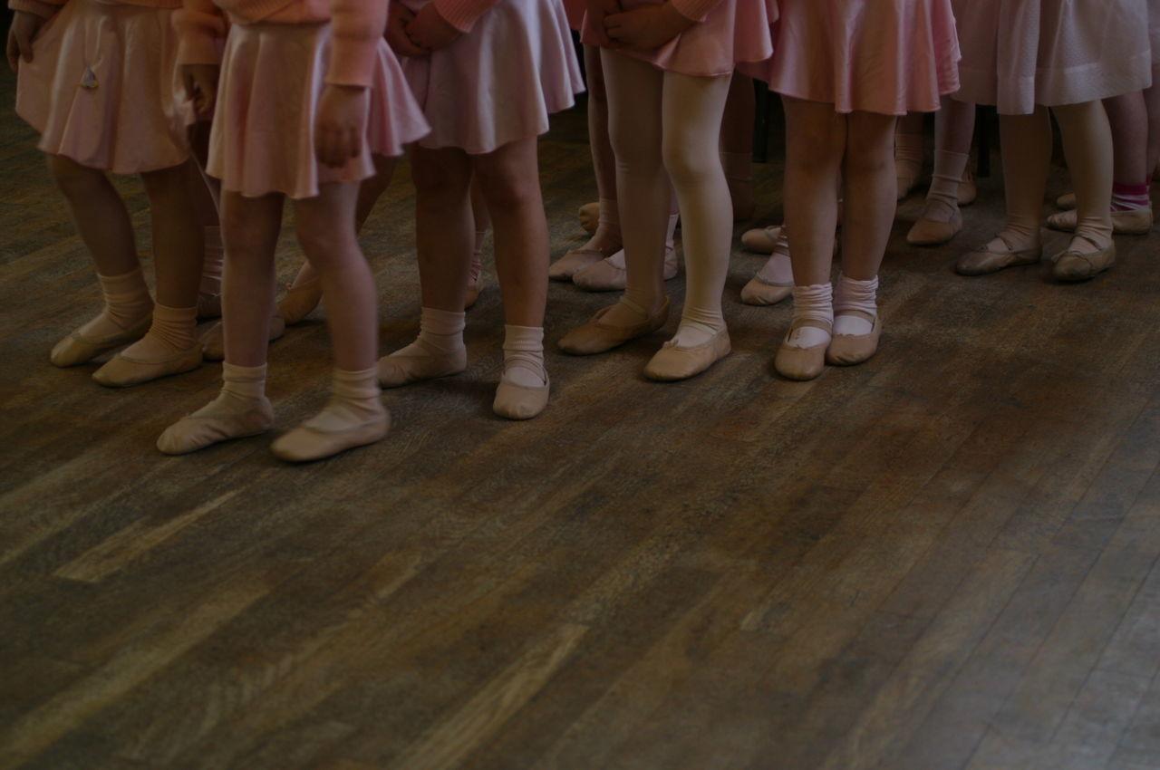 Beautiful stock photos of legs, Bonding, Childhood, Class, Dancer