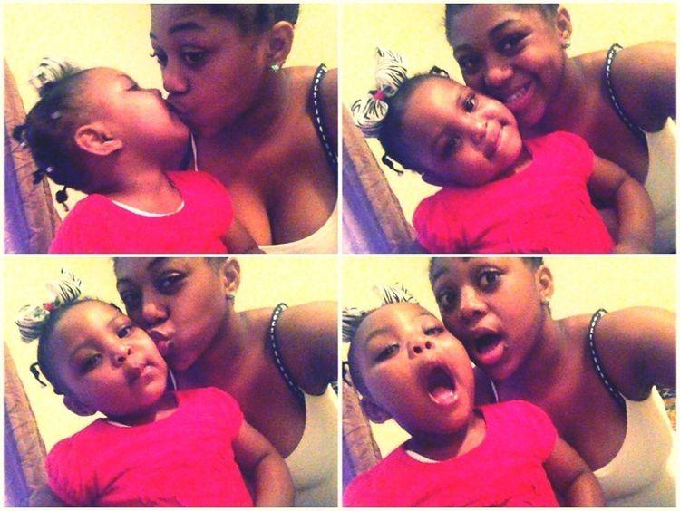 Mhee And Mhyy Twin :)