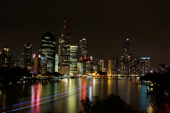 6D Architecture Australia Brisbane Brisbane Australia Brisbane City Brisbane River City City Life Citylights Cityphotography Cityscape Cityscape Cityscapes Cityscapes_collection Dynamic Illuminated Long Exposure Long Exposure Shot Multi Colored Night Nightphotography Skyline Skyscraper Urban Skyline