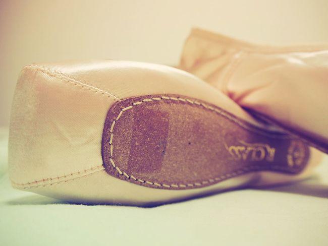 Indoors  Close-up Extreme Close-up Ballett Ballet Shoes Toe Shoes Point Shoes Almaz R CLASS