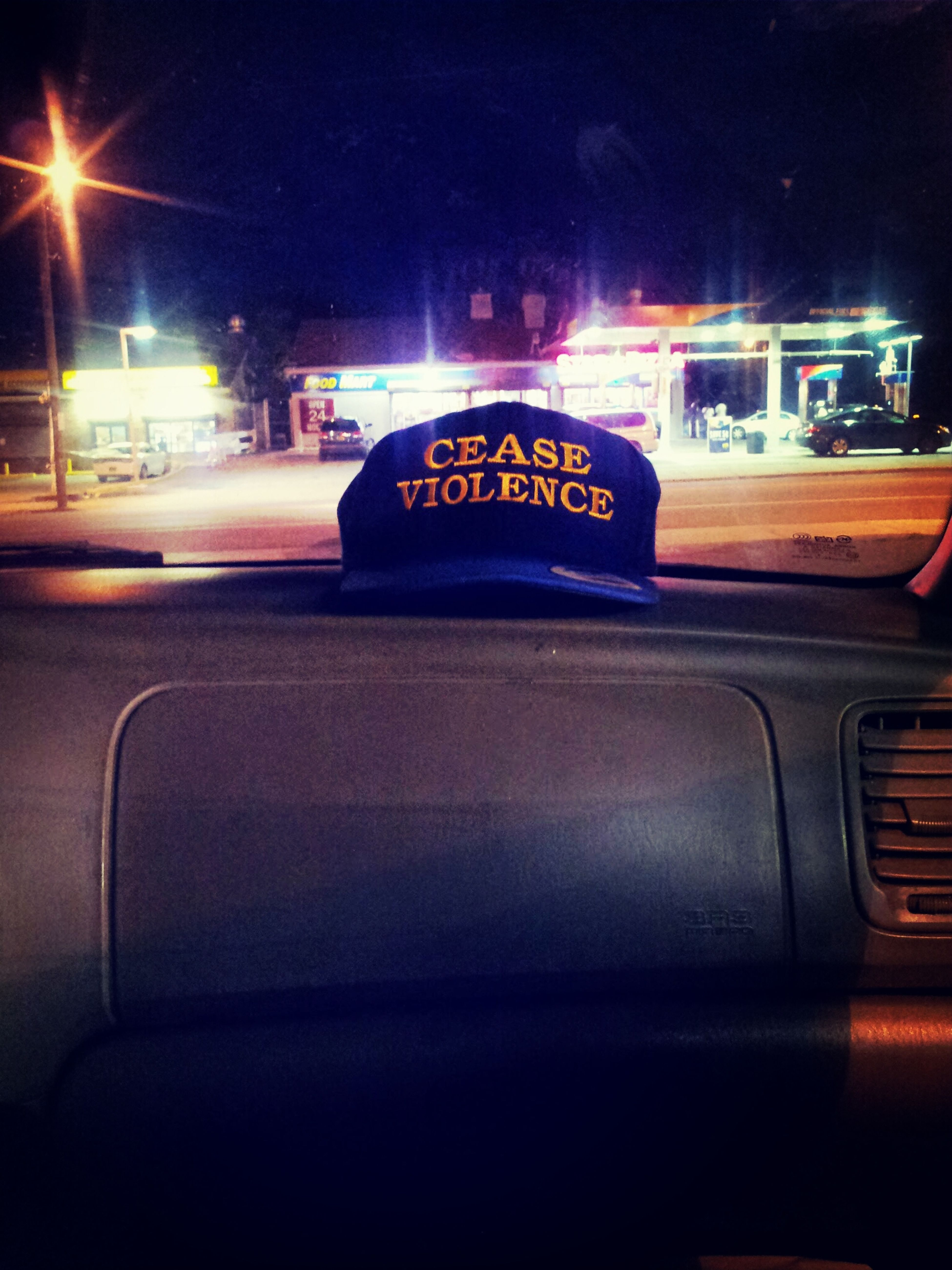 Cease Violence Wilmington Weallwegot