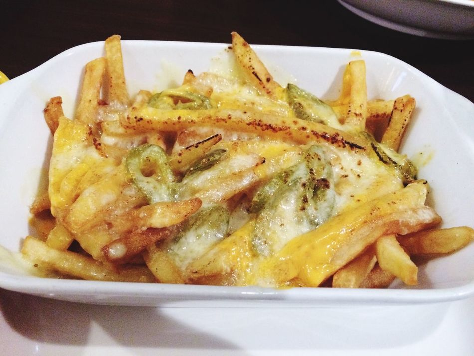 French Fries Snack Time! Twelv Latepost