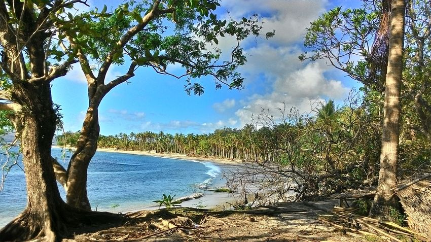 A beautiful place to get lost... Showcase April Summer Vibes Nature Photography Summerph Eyeem Philippines Blue Wave