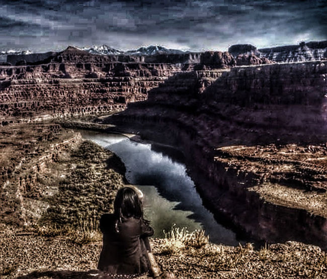 Editing Craziness Stunning Landscapes The Mountains And Me Nostalgia The Great Outdoors With Adobe