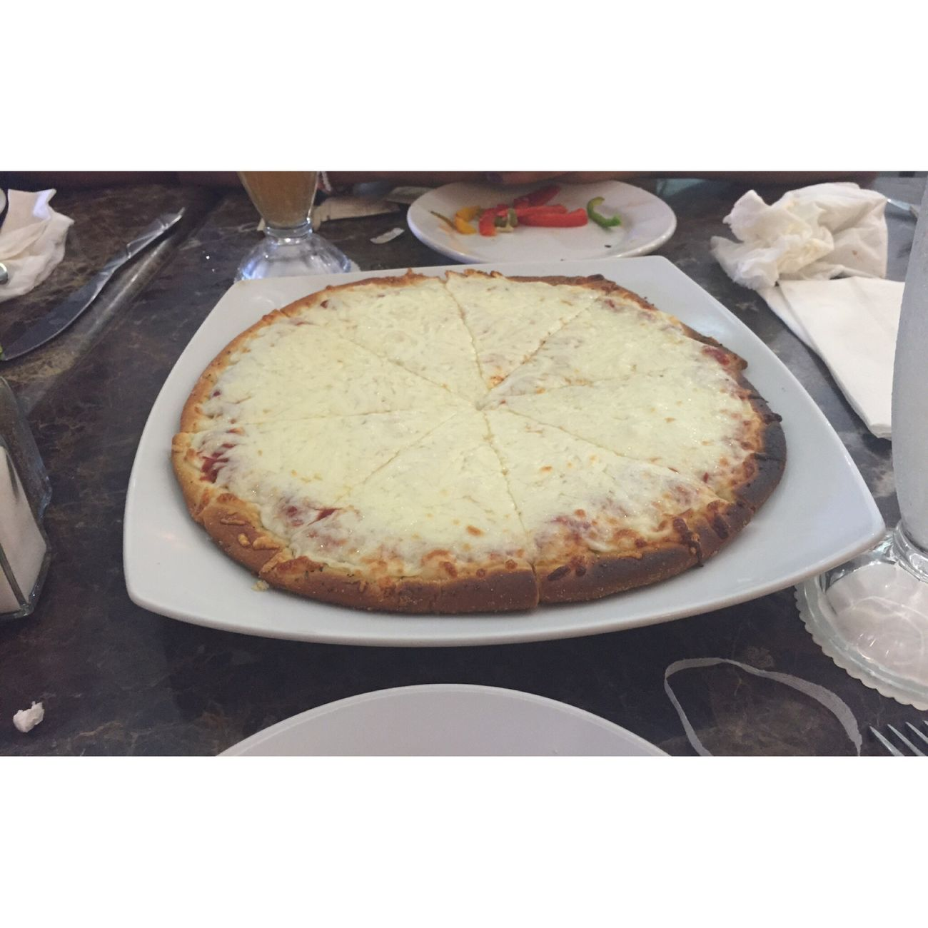 Pizza 🍕 Inlove