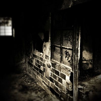 abandoned by jamaca