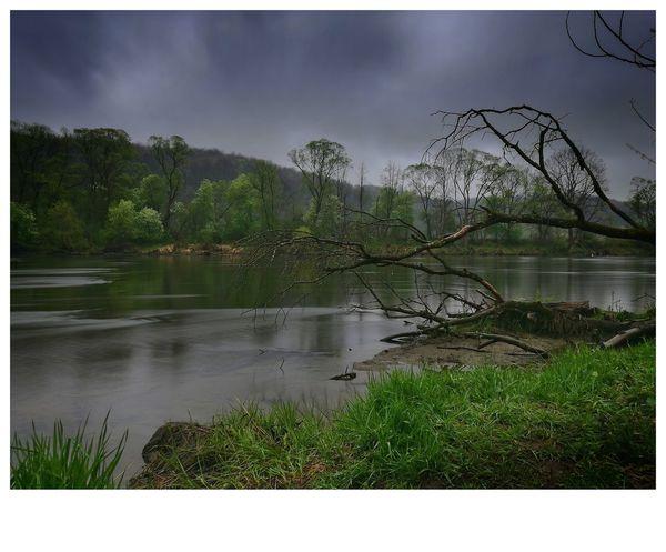 Bieszczady Bieszczadymountains Water Longexposure River