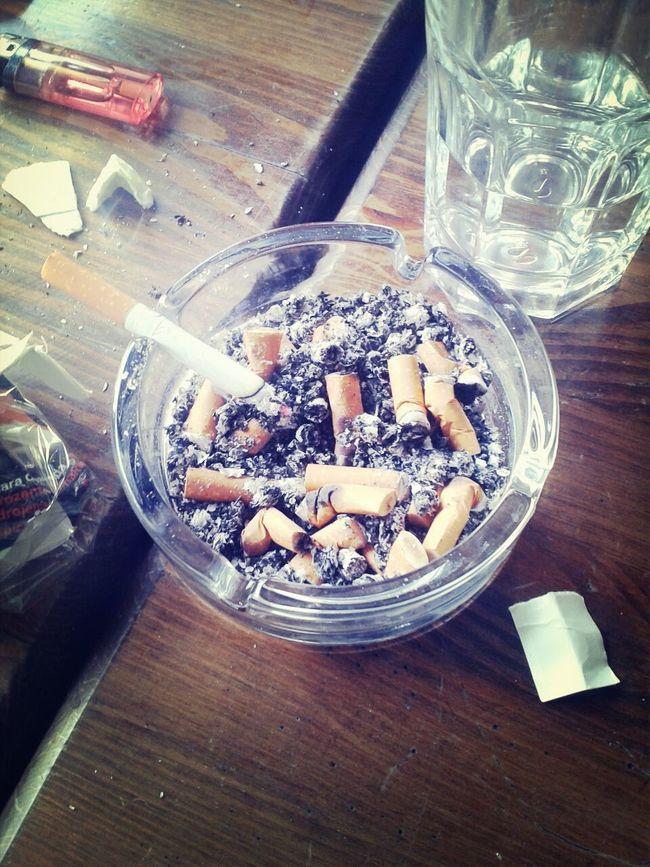 Losamigos Enjoying Life Smoking