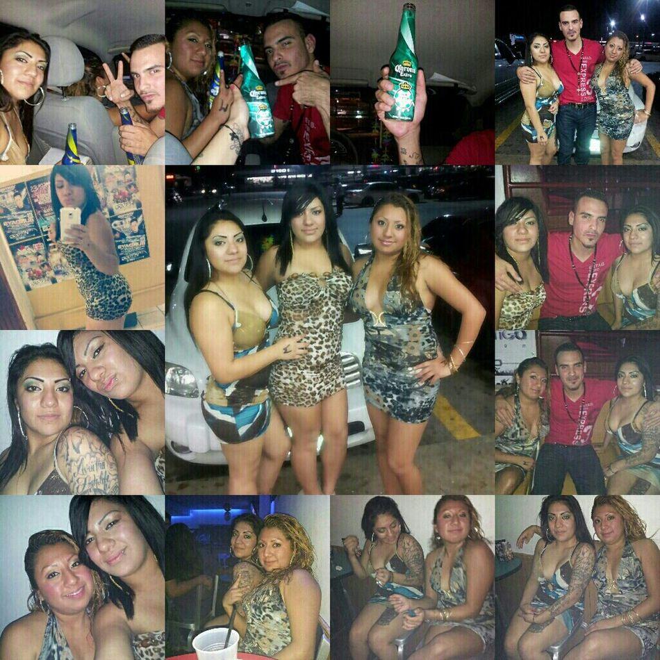 Me & My Loves Last Year At Vertigo Clubbing Crazy Moments Coronas Vertigo Night Club