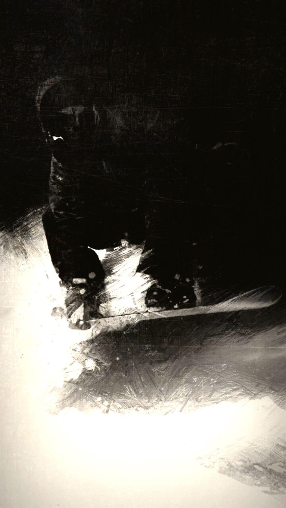 Variation Freestyle Monochrome Noir Et Blanc Sport Bon Week-end Black Crow Freshness Pump Up The Volume La Goulette Troie Immobile Allah Gives Him Long Age Inshallah