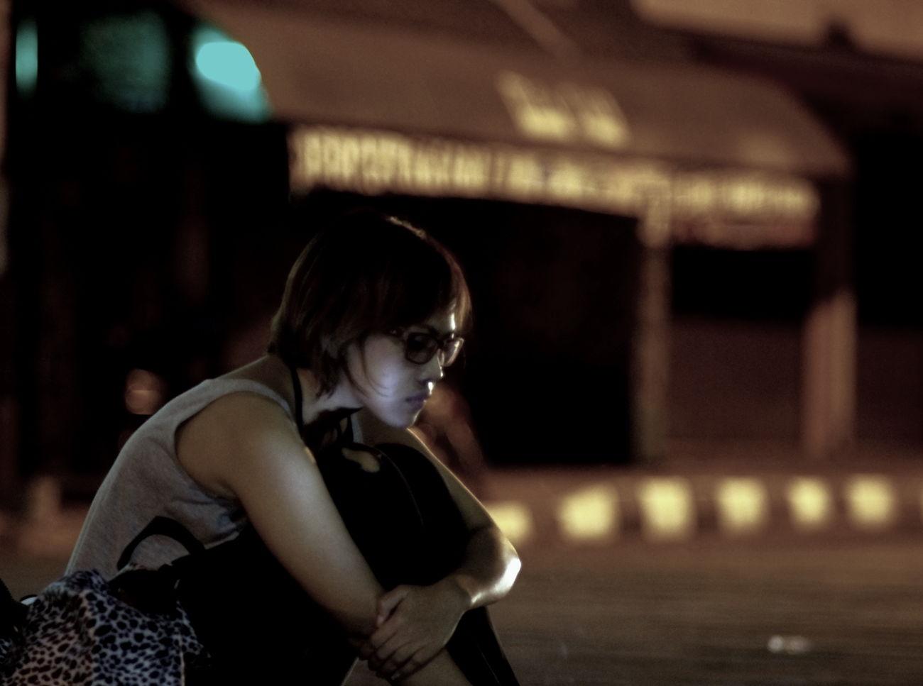 The EyeEm Facebook Cover Challenge Streetphotography AStudioMakeUp Mood Photo