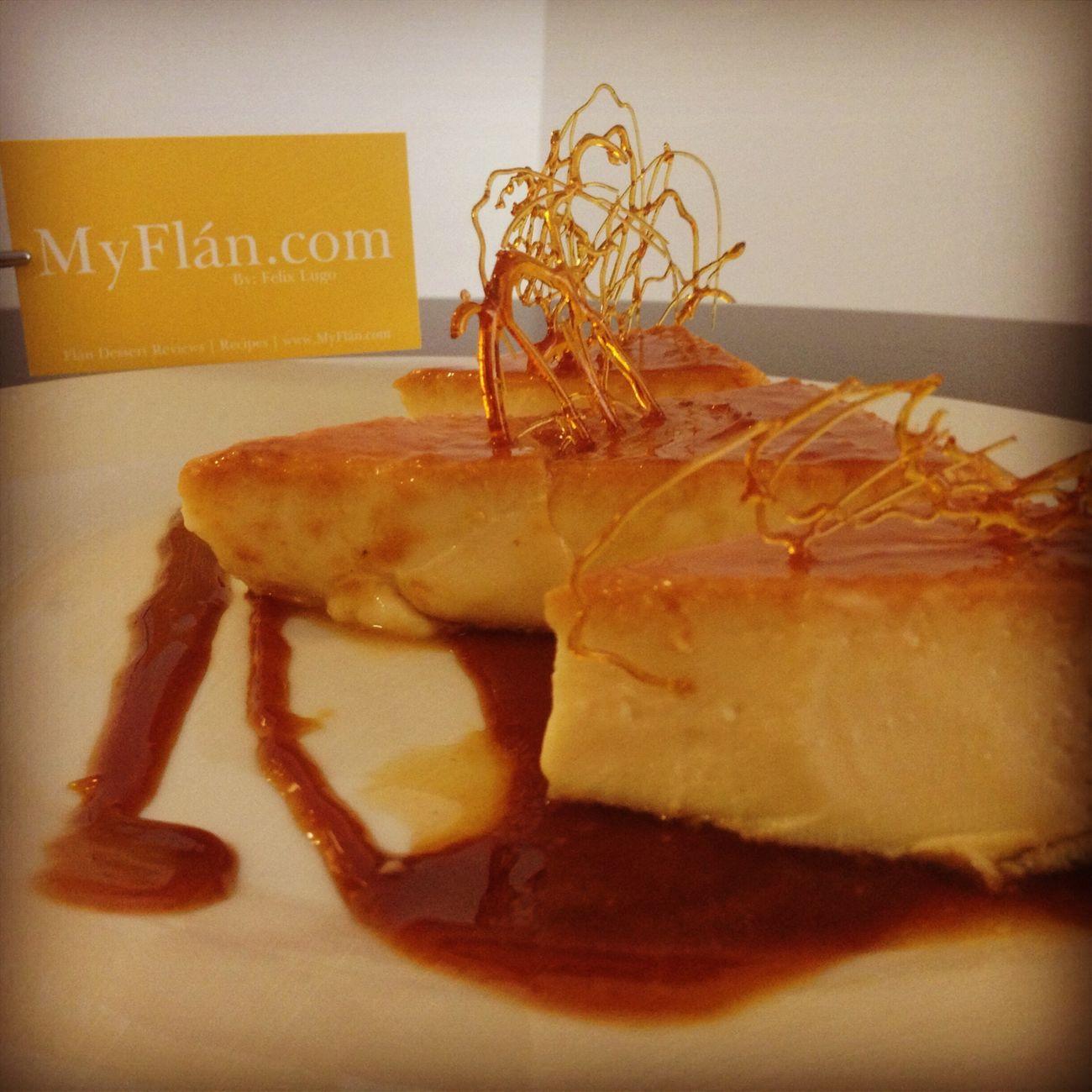 Flan Pudim Myflan Dessert Dessert Porn Foodporn Baked Goods Baker