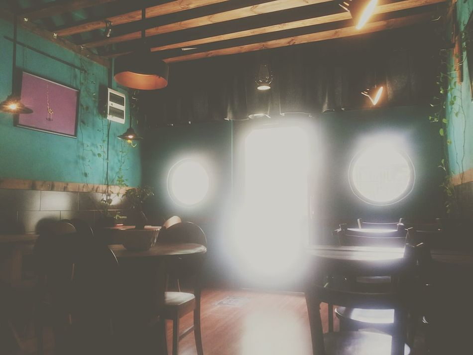 We are here, where are you?! Cafe Ro Cafe Coffee Design