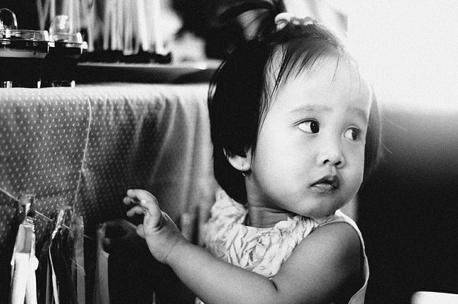 Picturing Individuality Showcase: November Children Portrait Blackandwhite Black And White EyeEm Best Edits Monochrome EyeEm Best Shots - Black + White