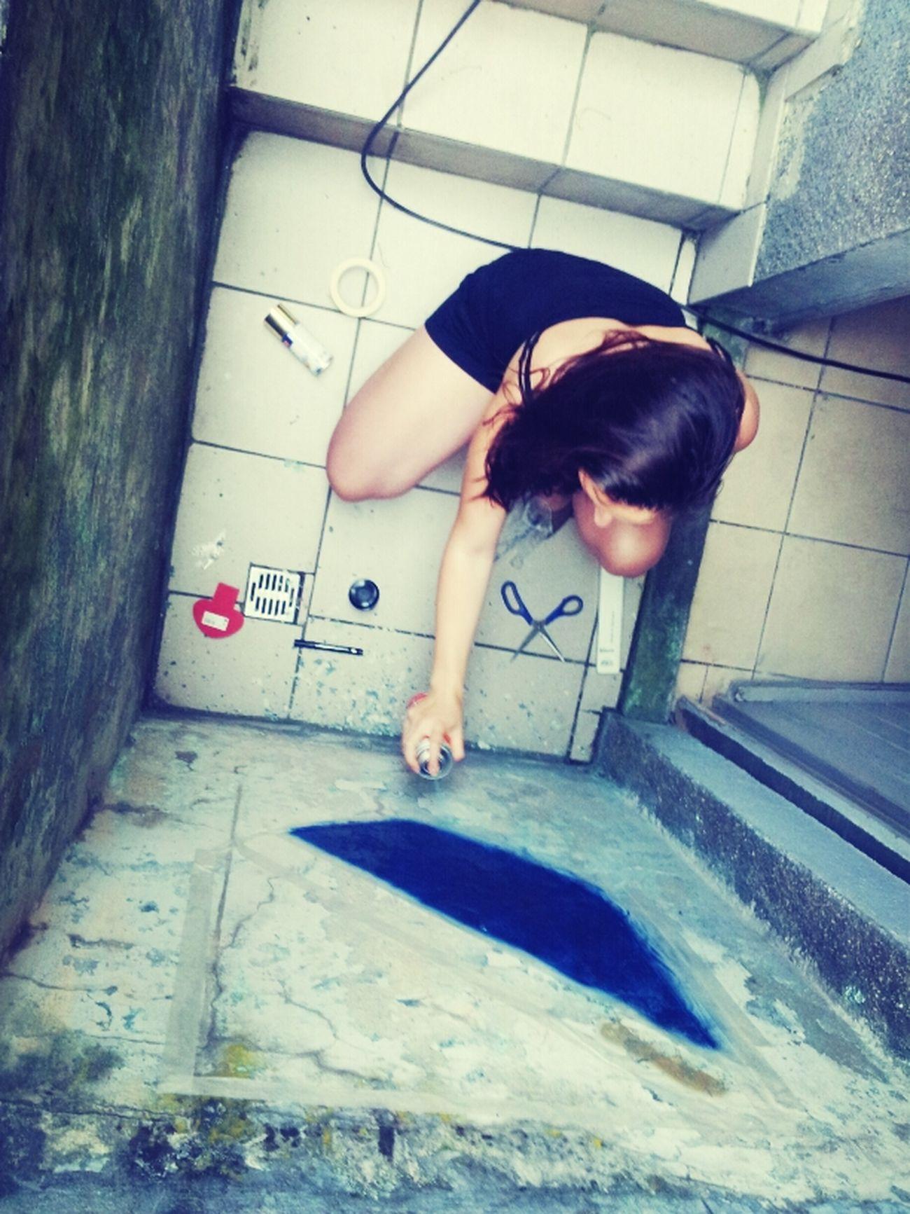 Graffiti The World
