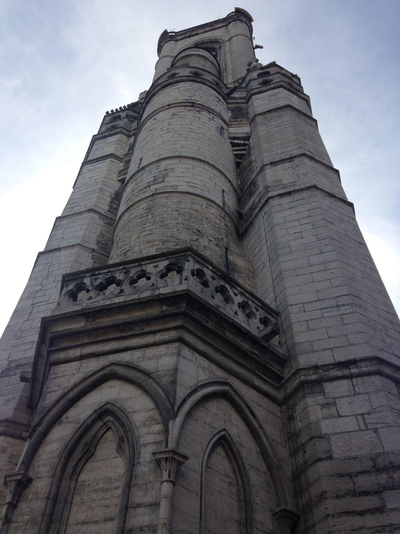 Blackandwhite Belgium♡ Iphonephotography Beffroi Tournai EyeEm Best Shots From My Point Of View