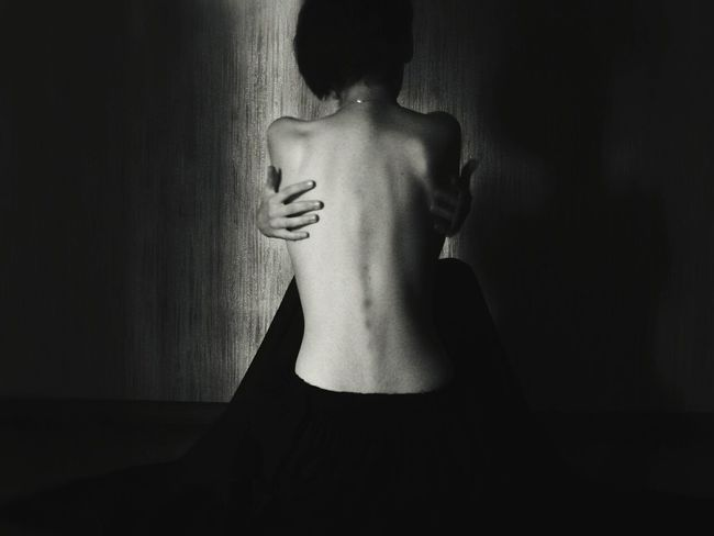 Furcation Dissapointed Phobia Dissociation Dismay Fear Of The Dark Midnight Gasp Sexylady Shadow Madness Dark Look Pain Blak Darkness Magic Sexygirl