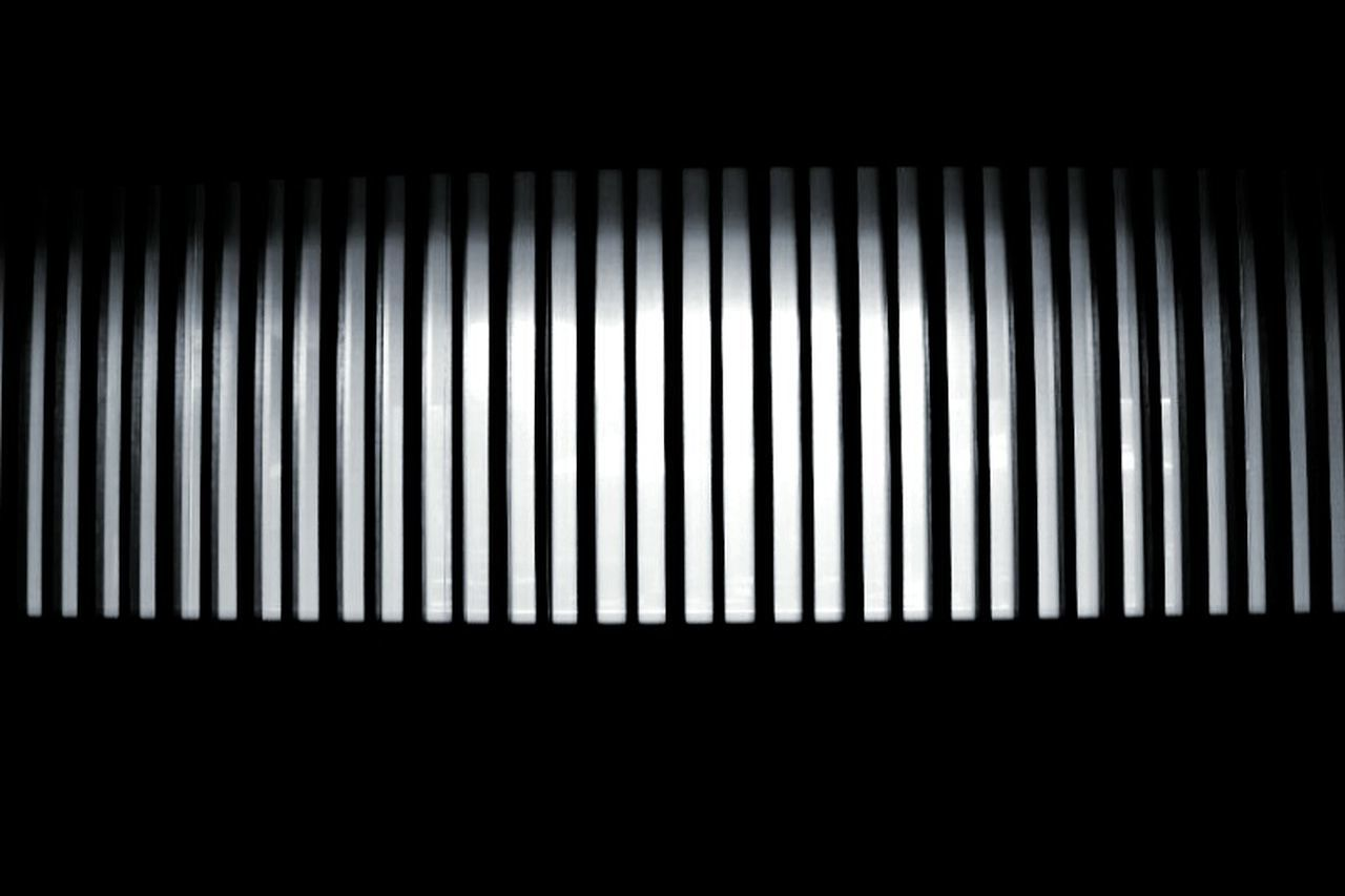 pattern, backgrounds, metal, no people, blinds, textured, steel, radiator, indoors, aluminum, close-up, corrugated iron, day