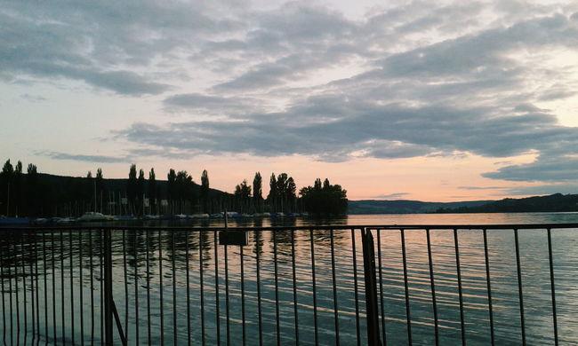 BestTripEver Schwitzerland Steckborn Holiday View Lake Amazing View Perfect Moment Summer August Myphoto 2016