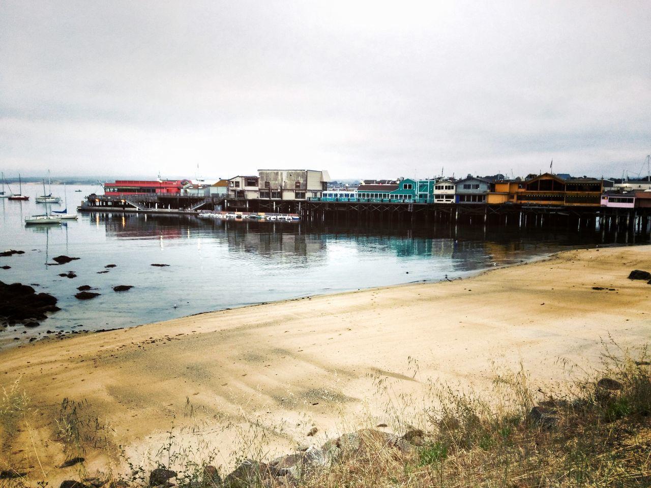 Lowtidephotography Lowtide  Monterey Fishermanswharf Ilivewhereyouvacation