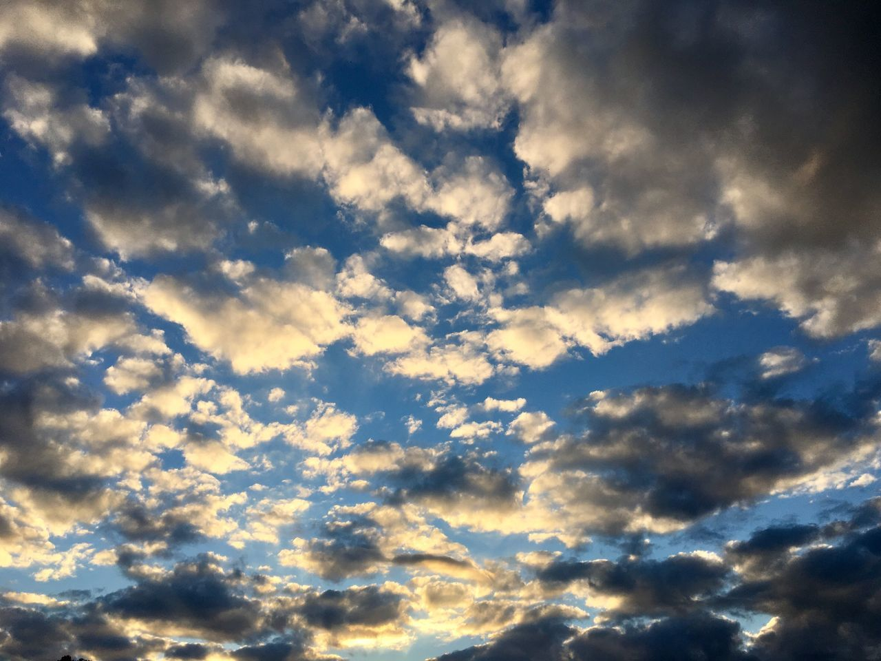 Himmel über mich. Sky above me. Beauty In Nature Nature Sky No People Dramatic Sky Relaxing Nature Taking Photos Photo Day Hello World Hi! On The Road