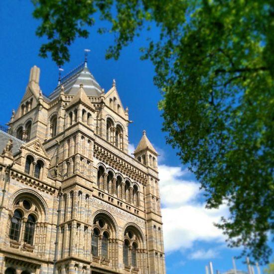 Absolutely love London London History Travels Exploring United Kingdom Blue Sky