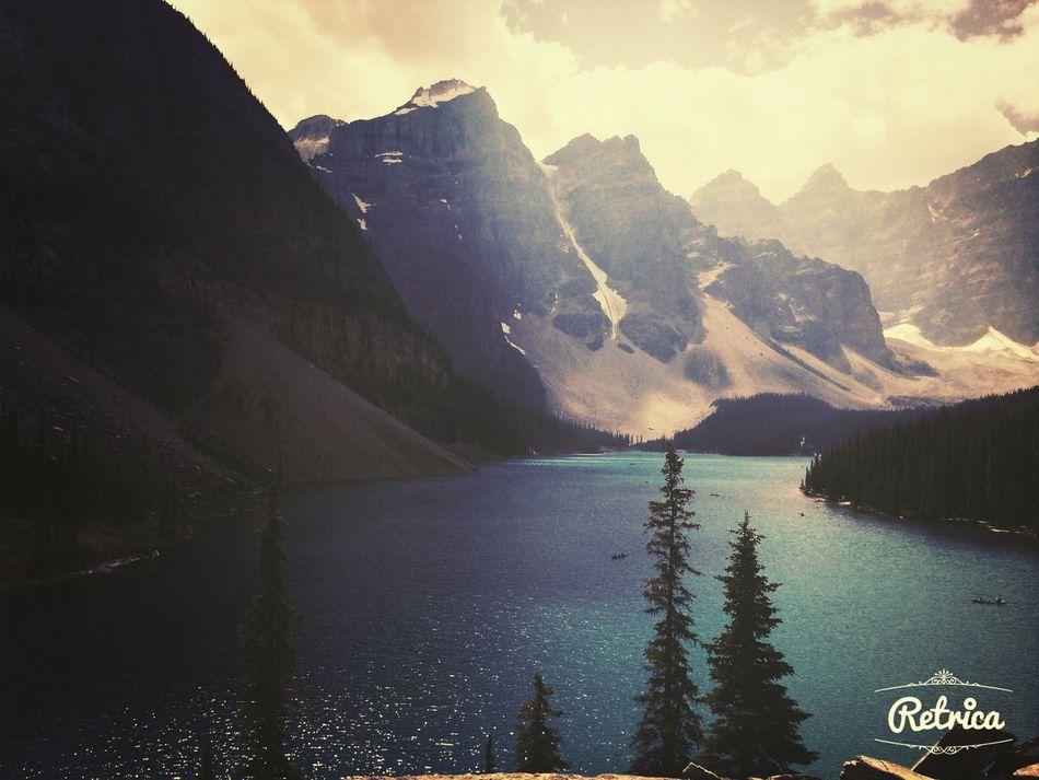 It's incredible! Lake Canada Summer 2014