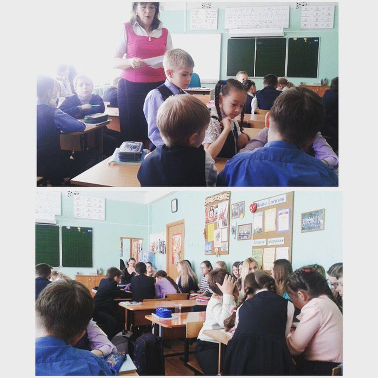 2_урок 2класс русский_язык работа_с_текстом_в_группах составление_схемы_текста_повествование