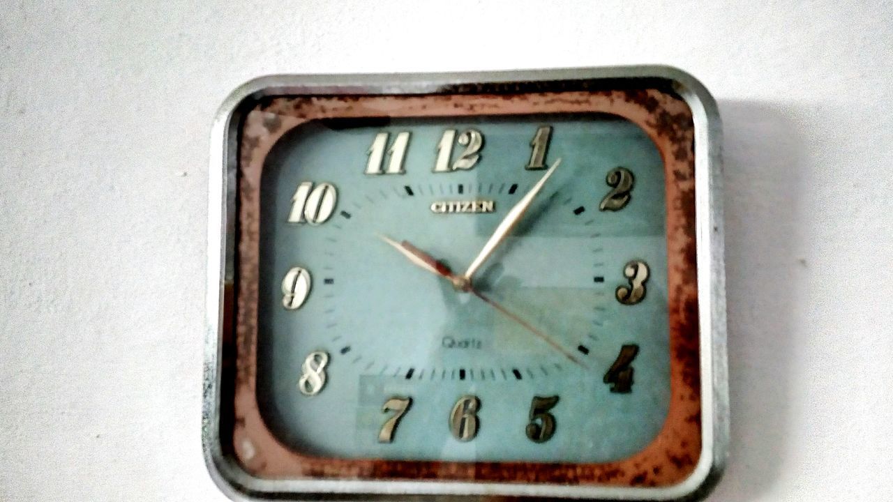 The Clock The Wall Clock An Old Clock My Clock ♡ 20+ years to the clock Khammam