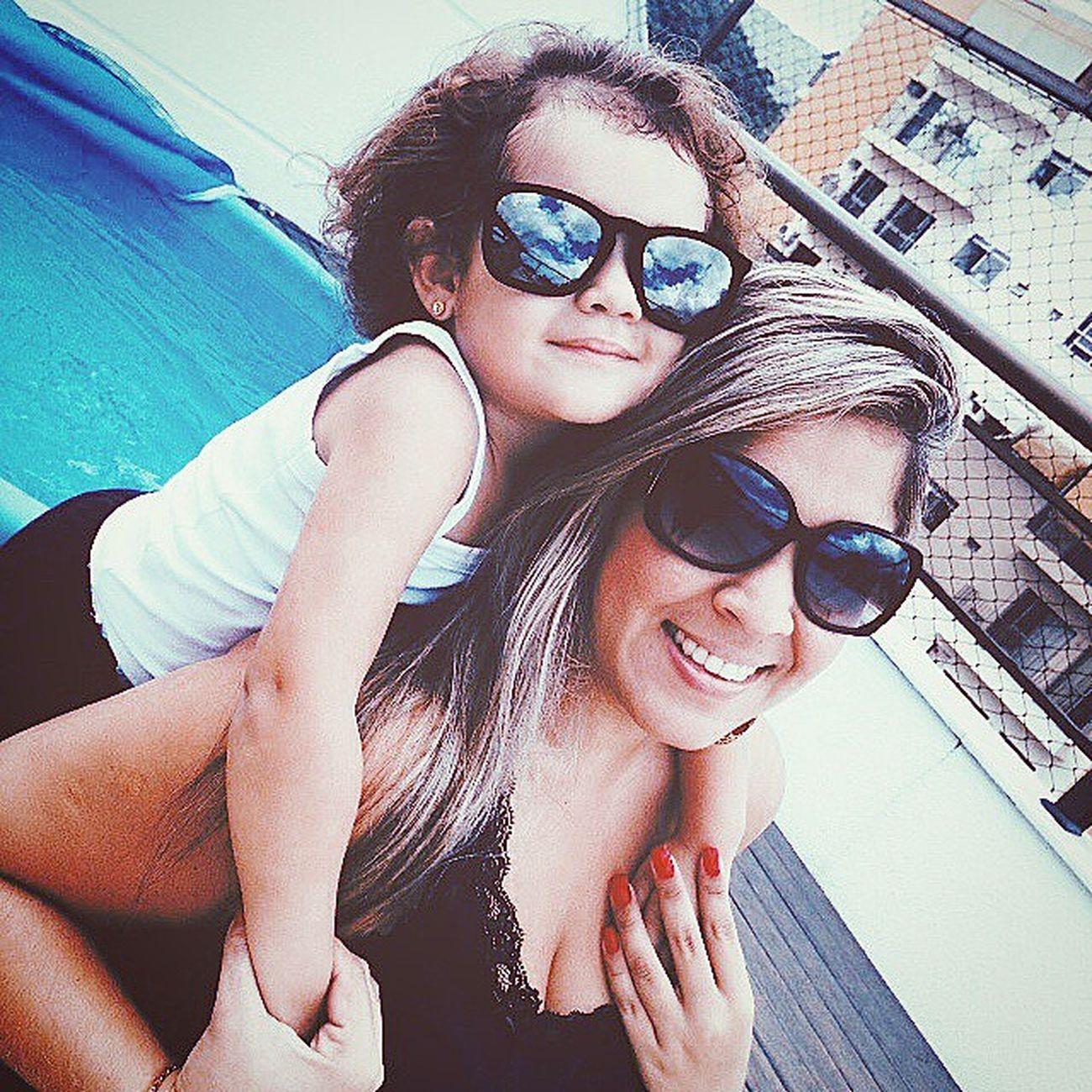 📷👍🔝😀 👉Família linda! 👉Sempre juntas! 💏🏊🌅 ✔Errejota  021rio Carioquissimo Pomelocamera cariocadagema cariocagram instagramrio selfie vscocam vsco riodejaneiro rio4fun model motofoto amomuitotudoisso amor familia family sunglass