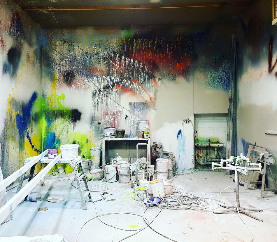 Painting Art Room Work Buyitnow