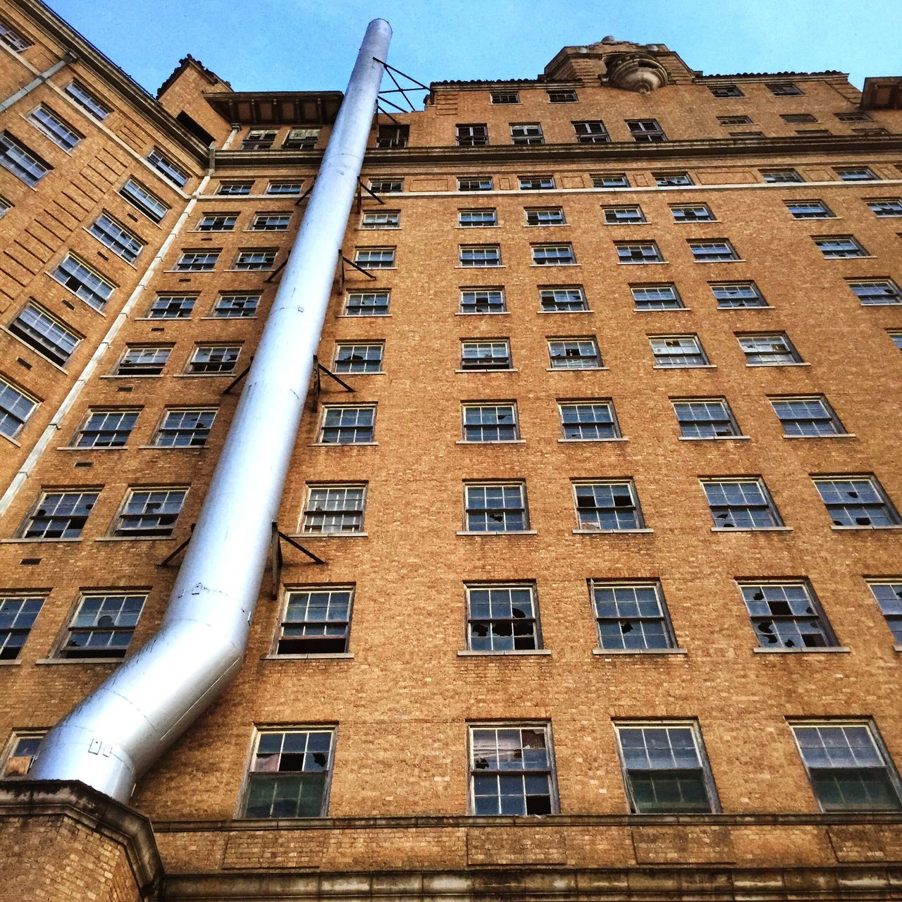 The Baker Hotel Architecture Architecture_collection Hotels