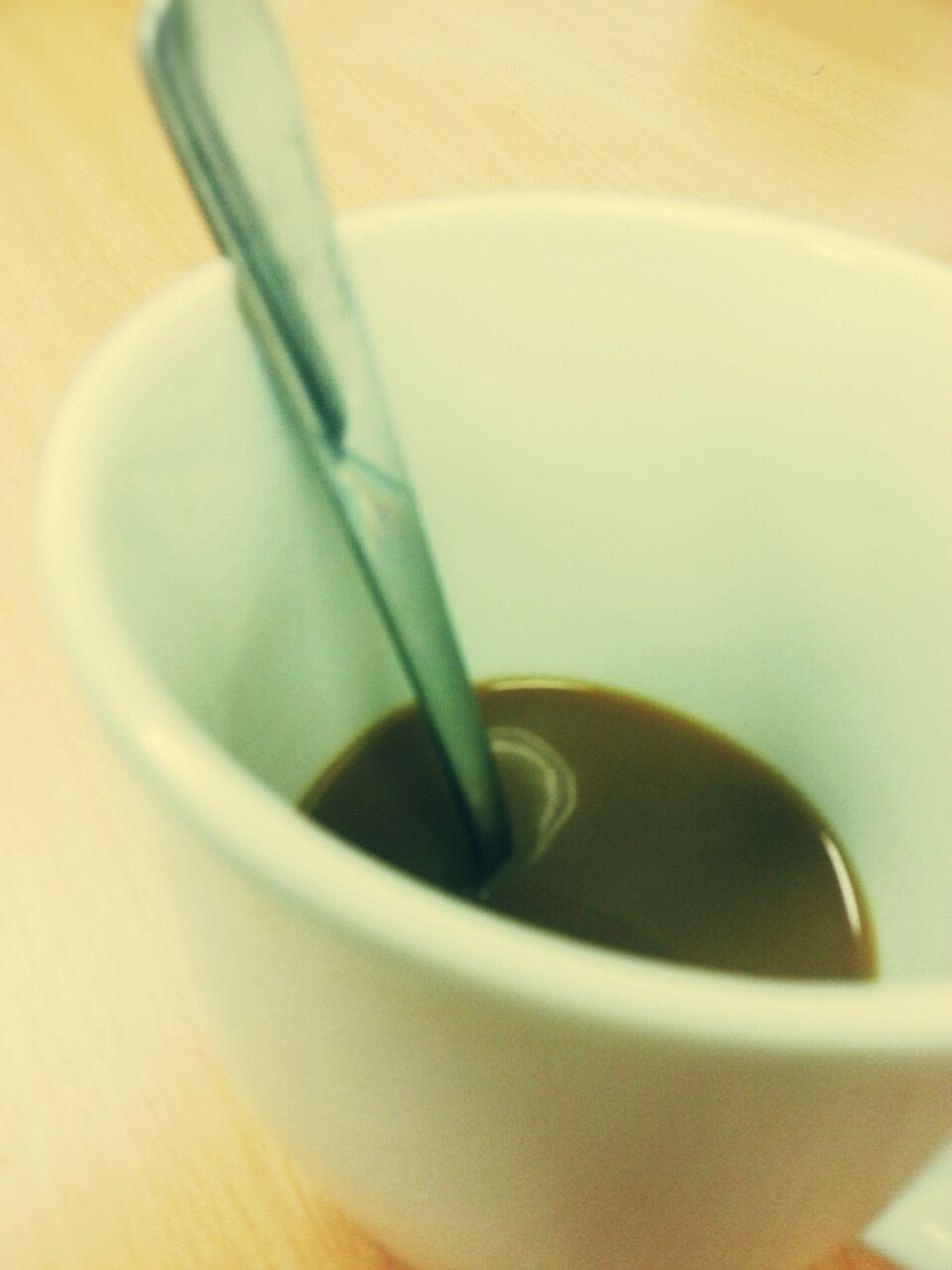 Slow Morning Morning Coffee Work