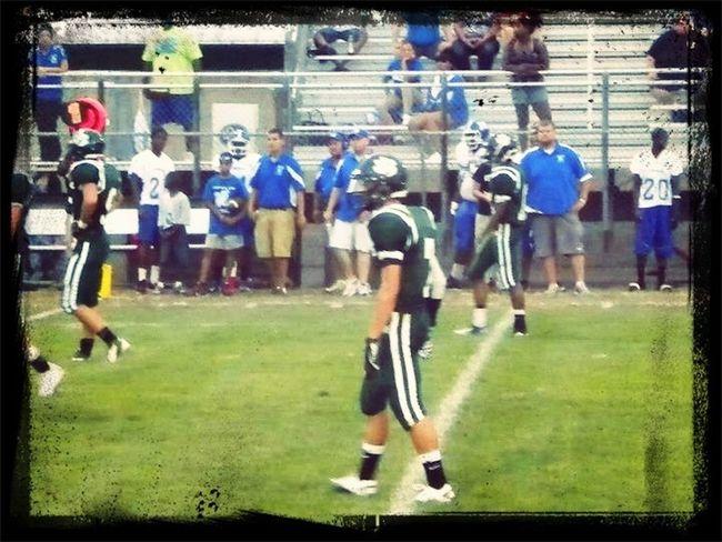 Can't wait till football man I miss it