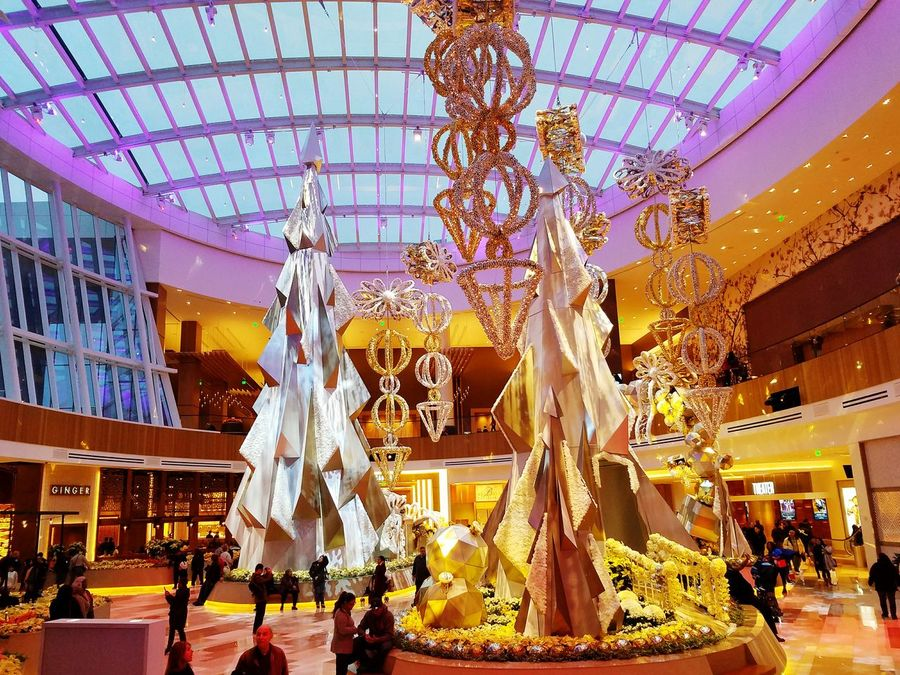 MGM National Harbor casino Hotel