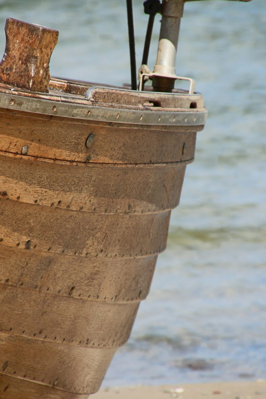 water, sea, day, outdoors, nature, waterfront, no people, horizon over water, nautical vessel, close-up, beauty in nature, sky