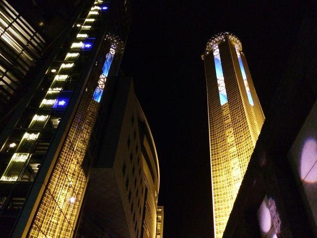 Amazing Architecture Shimonoseki Night View Tower 下関 山口