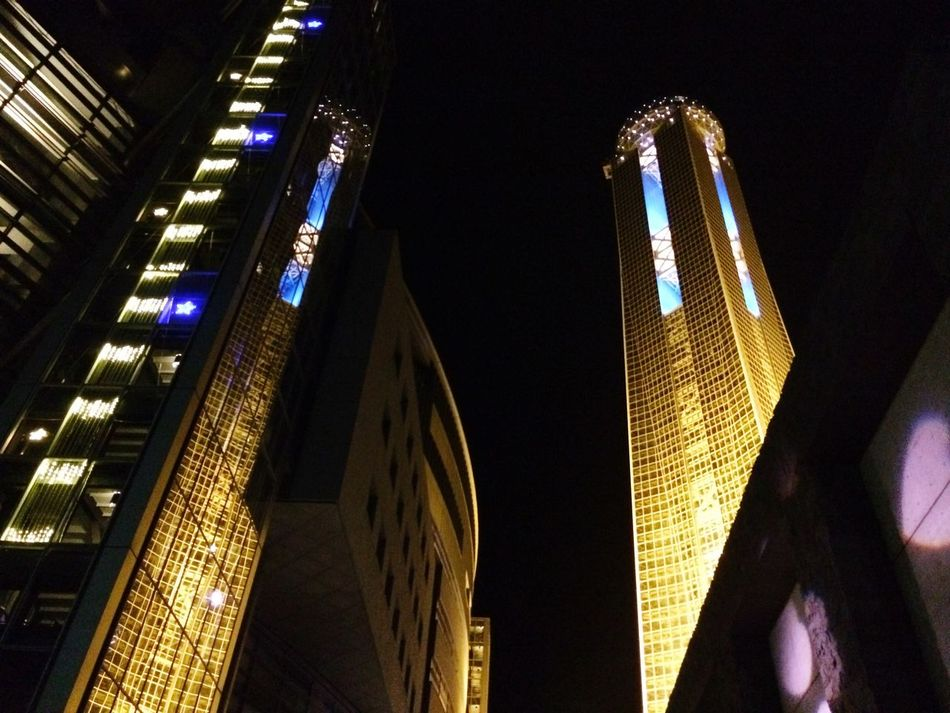 Amazing Architecture Shimonoseki Night View Tower 下関 山口