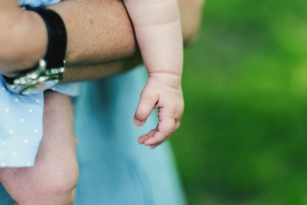 Beautiful stock photos of father, Baby, Bonding, Close-Up, Day