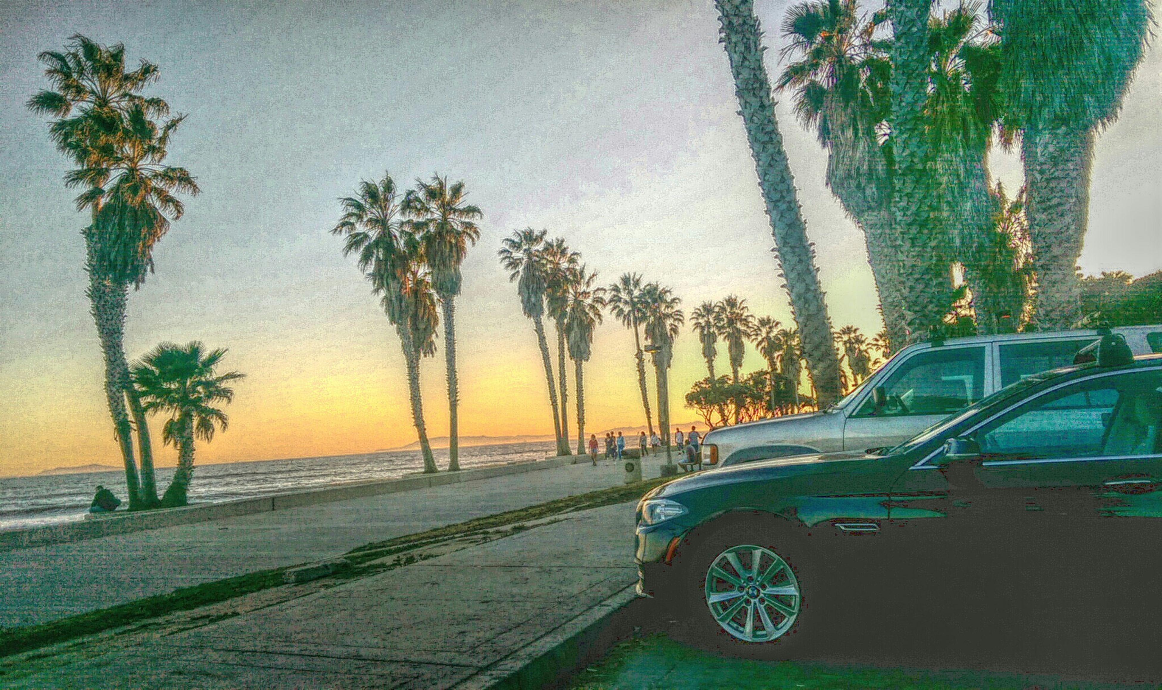 Sunset Beachphotography Life Is A Beach Enjoing Life