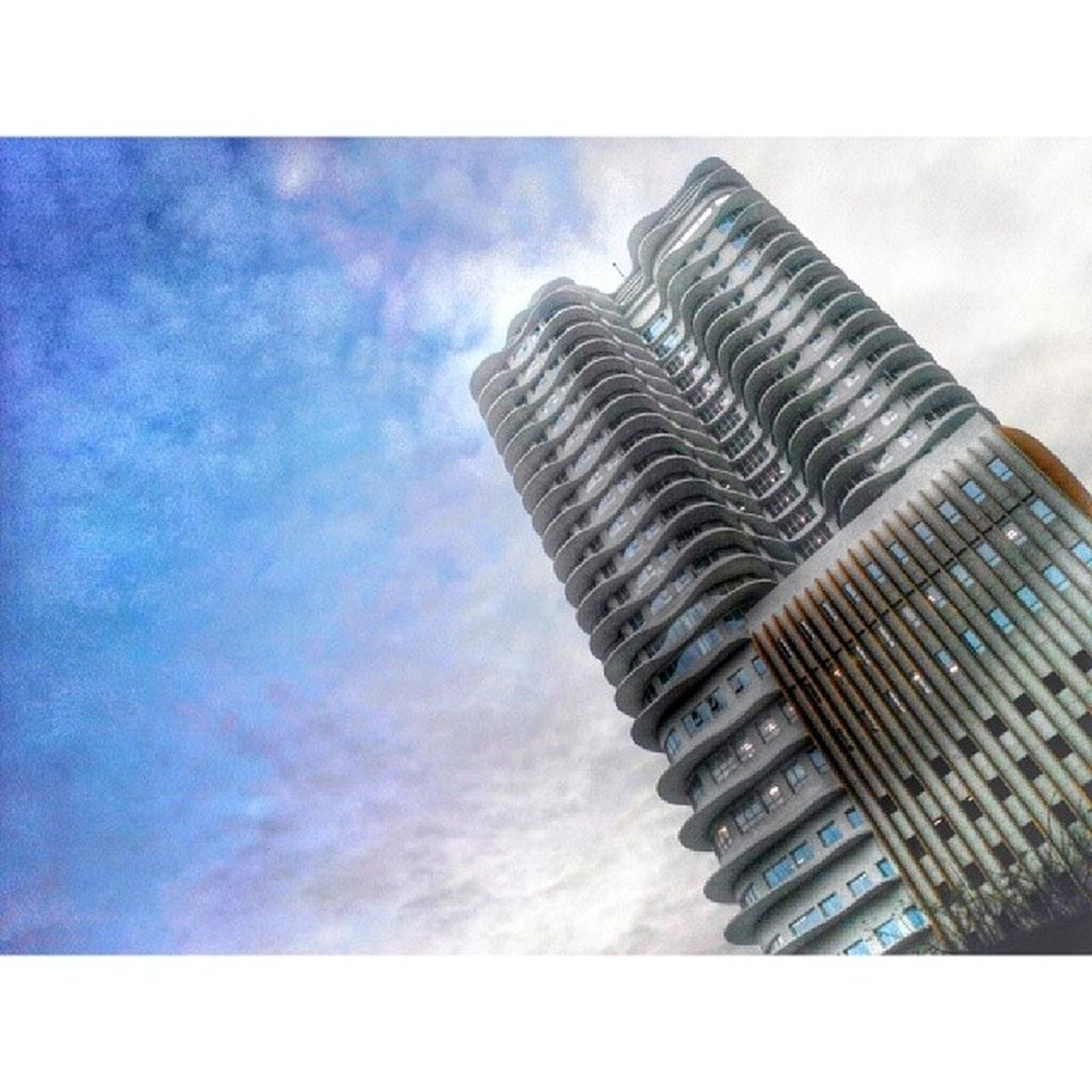 Rise up and shine! :D RiseUp Rise Soar Soarhigh building skyscraper clouds bliss calyx itpark love life passion igersPhilippines Cebu Pinoyiglove igdaily potd LenovoMobilePH fotodroids cool_capture latergram LitratongPinoy pinasshoutout snapseed seekers shooters