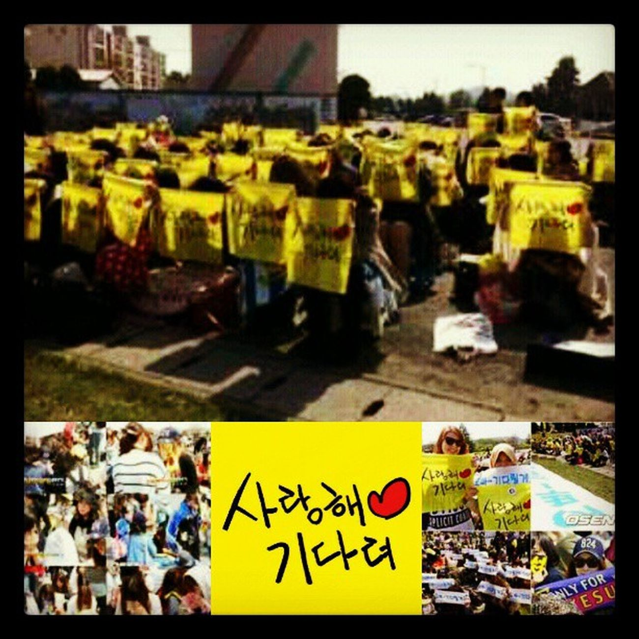 He's gone :'''''''' So many elfs in Jeonjo to waiting for him :''') crying,huging .See you 2years again Kim Jong Woon TT_______TT KIMJONGWOON Today 6may13 Enlistment army waitingforyesung elf crying sad :'''''''''''''(