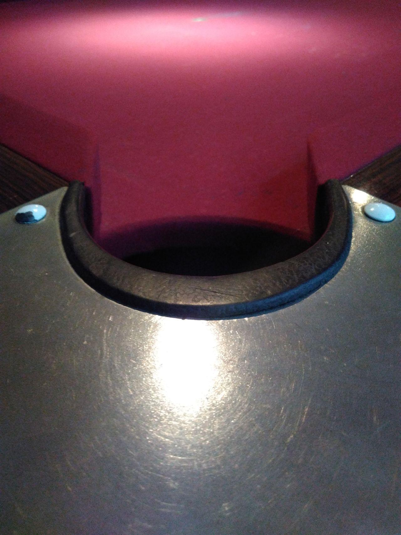 Indoors  Table Tisch Billard Table Billard Red Background Rot Red Loch  Hole